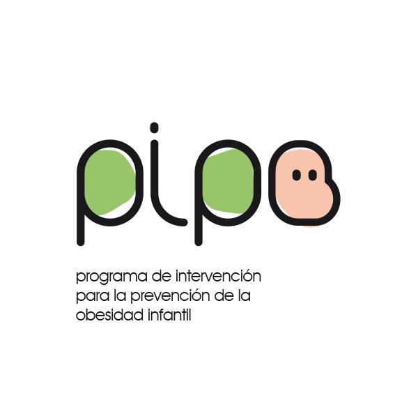Logo Programa PIPO